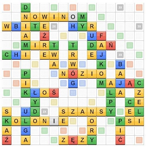 Polska Federacja Scrabble Pfs Jestem Tu Nowy